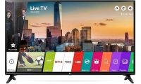 LG 43LJ594V Full HD LED Smart Wifi Tv