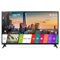 LG 49LJ594V Full HD LED Smart Wifi Tv