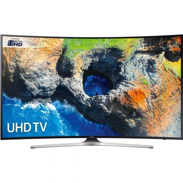 SAMSUNG - UE-49MU6292 Ultra HD Ivelt 4K LED Smart Wifi Tv